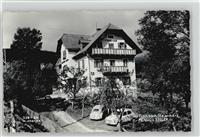 Fischbach Pension Zeller
