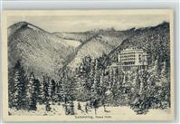 Semmering  1913 Palace Hotel