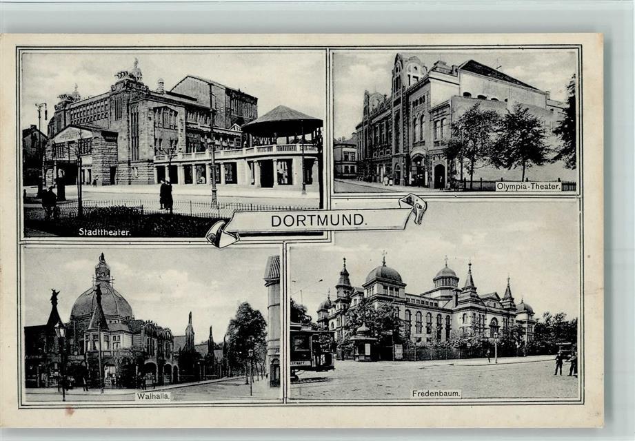 4600 dortmund stadttheater olympia theater walhalla