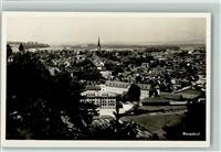 Burgdorf Panoramaansicht