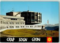 Laax GR 1976 Flims Crap Sogn Gion