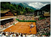 Gstaad Swiss Open Tennis