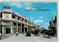 Angeles City Philippinen