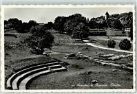 Avenches Amphitheater