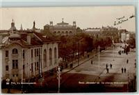 Russe 1932 Alexanderstrasse Roustschouk / Roustschuk / Ruse / Russe
