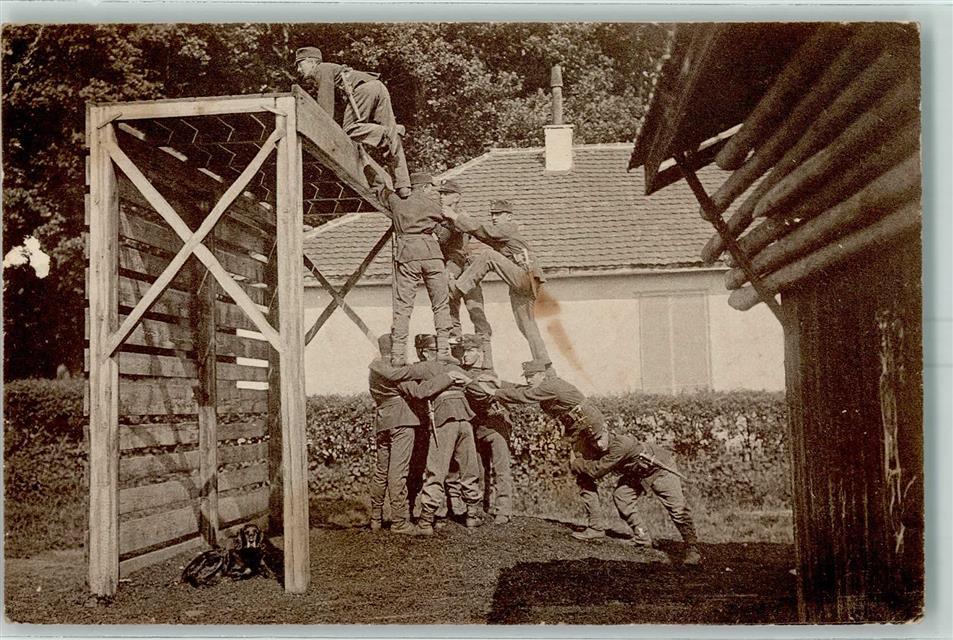 Klettergerüst Aus Polen : Luzern 1913 gebrauchsspuren militär schweiz waffenplatz