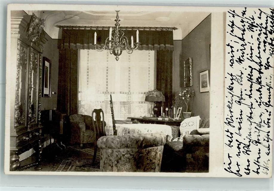 1000 Grunewald 1919 Grunewald Wohnzimmer Lampe Schreibtisch ...