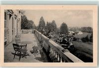Grand-Lancy Schloss Balkon