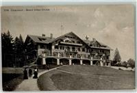 Chaumont 1910 Grand Hotel