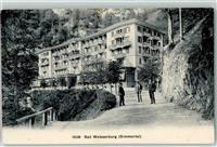 Weissenburg Bad