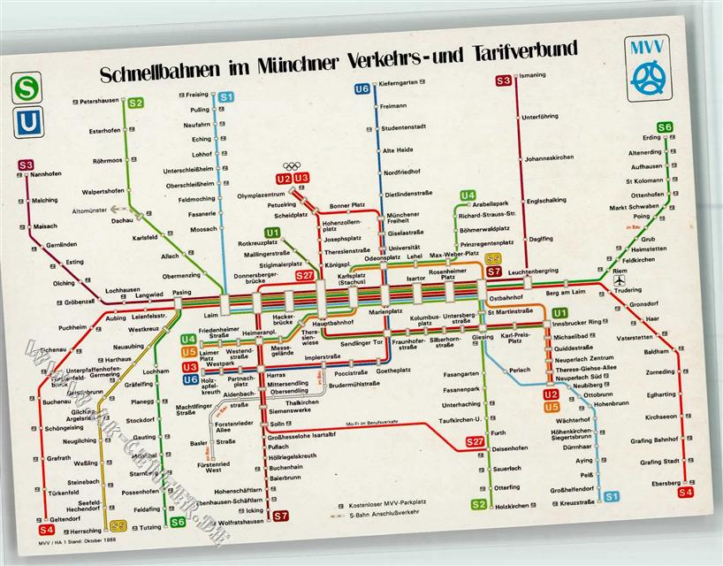u bahn munich tickets from syracuse - photo#31