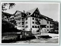 Rietbad  Hotel Kurhaus Rietbad Oldtimer