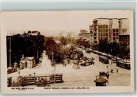 Adelaide North Terrace Looking East Australien & Ozeanien