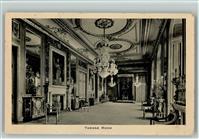 1949 Tucks State Apartments, Windsor Castle Serie A - Throne Room
