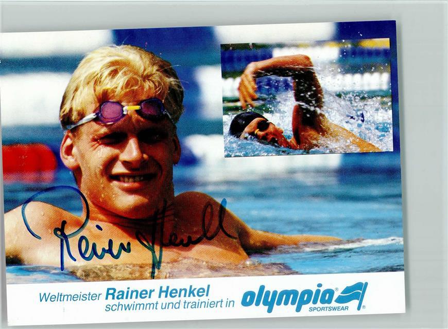 Rainer Henkel Bilder