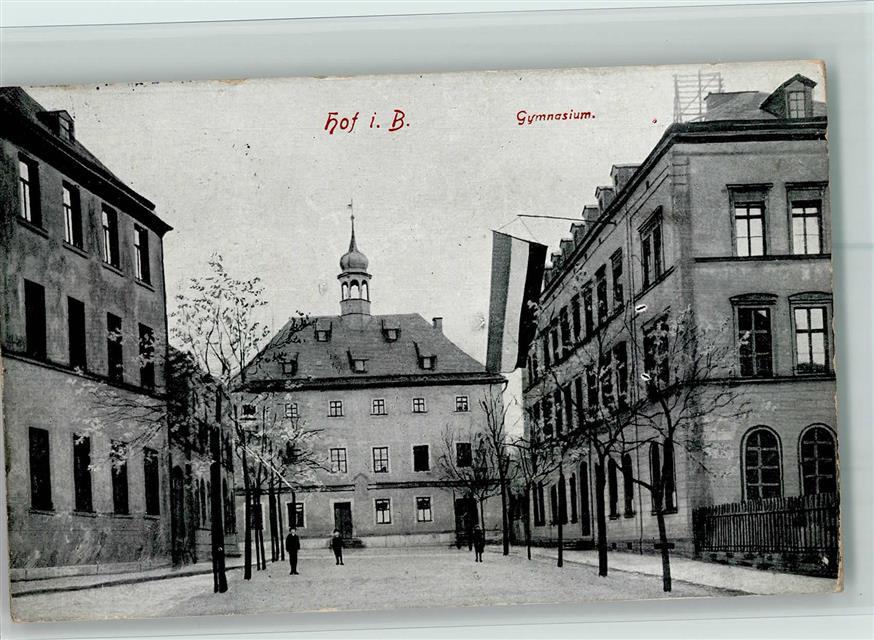 Singlebörse hof Saale