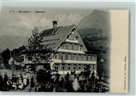 Ennetbühl Pension