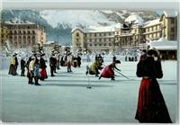 Wintersport - Hockey AK