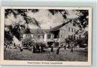 Langenbruck Hotel Pension Waldeck