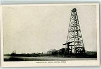 Producing Oil Wells, Electra Texas  Öl