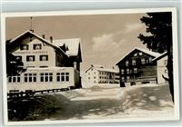Valbella Winter Posthotel
