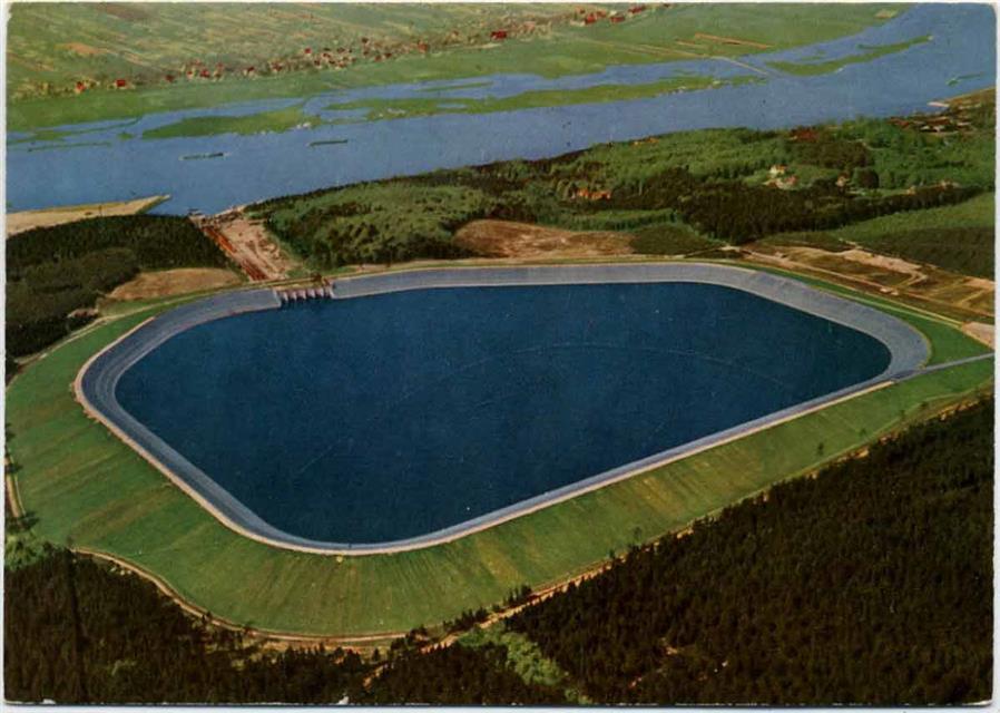 Geesthacht Schwimmbad 2054 geesthacht geesthacht pumpspeicherwerk deutsche