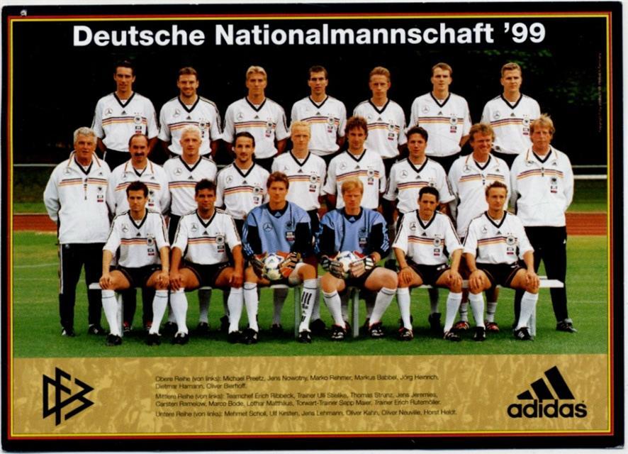 fußballer deutsche nationalmannschaft