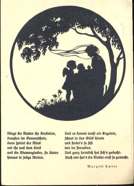 Gedicht Elfe Engel Poesie Scherenschnitt Preissenkung