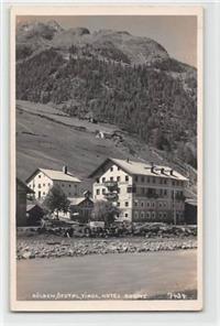 hotel sonne tirol