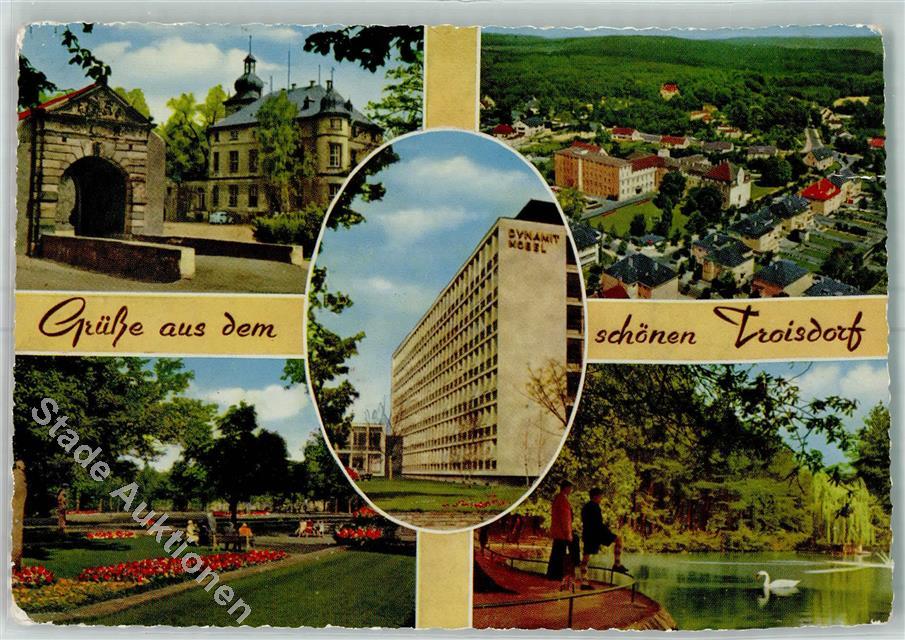 5210 Troisdorf Dynamit Möbel Schwan Ansichtskarten Center Onlineshop