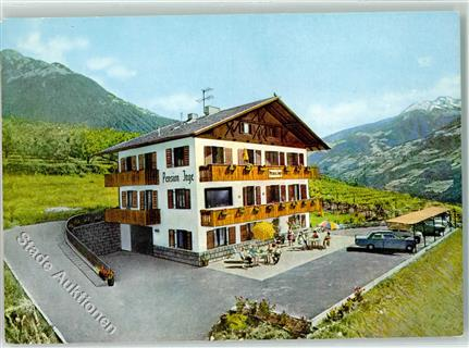 Dorf Tirol Pension Inge