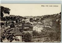 Briey Cote Lante fontaine
