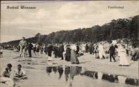 1000 Wannsee Schwimmbad