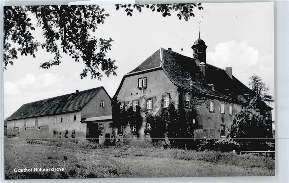 Hühnerkirche