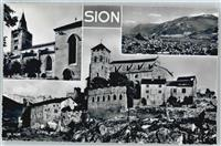 Sion  Preissenkung