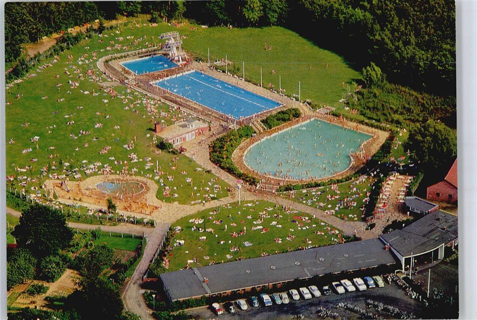 Itzehoe Schwimmbad 2210 itzehoe fliegeraufnahme schwimmbad preissenkung