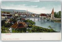 Solothurn Panorama