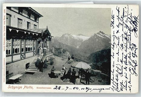 Interlaken Hotel Panorama