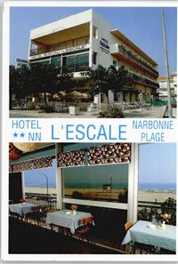 Narbonne Hotel L´Escale