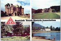 Huntingdon Scottish Youth Hostels