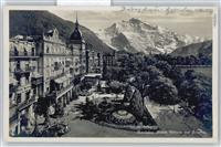 Interlaken Hotel Viktoria
