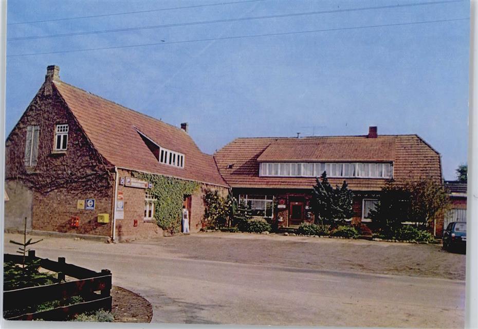 2373 Haßmoor Billers Gasthof Ansichtskarten Center Onlineshop