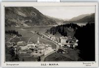 Sils/Segl Maria Photoglob Co. Photographicum