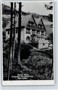 Breitenstein Pension Marie  Neunkirchen, Bezirk