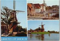Sneek Windmühle