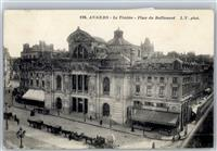 Angers Theater