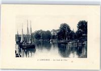 Libourne Les bords de l Isle