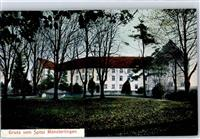 Münsterlingen 1907 Spital