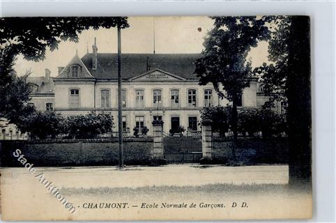 Chaumont Lithographie Chaumont
