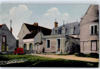 Malay-le-Grand Lithographie Hotel Post